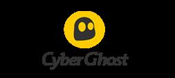Cyber Ghost Logo